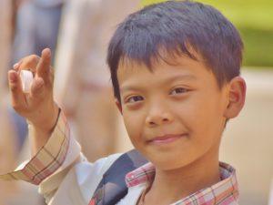 Cambodge - Dreams World - Blog voyage