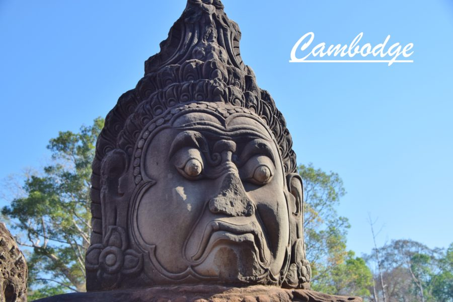 Cambodge - Dreams World - Blog voyage