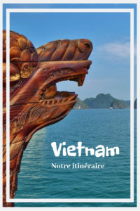 Vietnam - Dreams World - Blog voyage