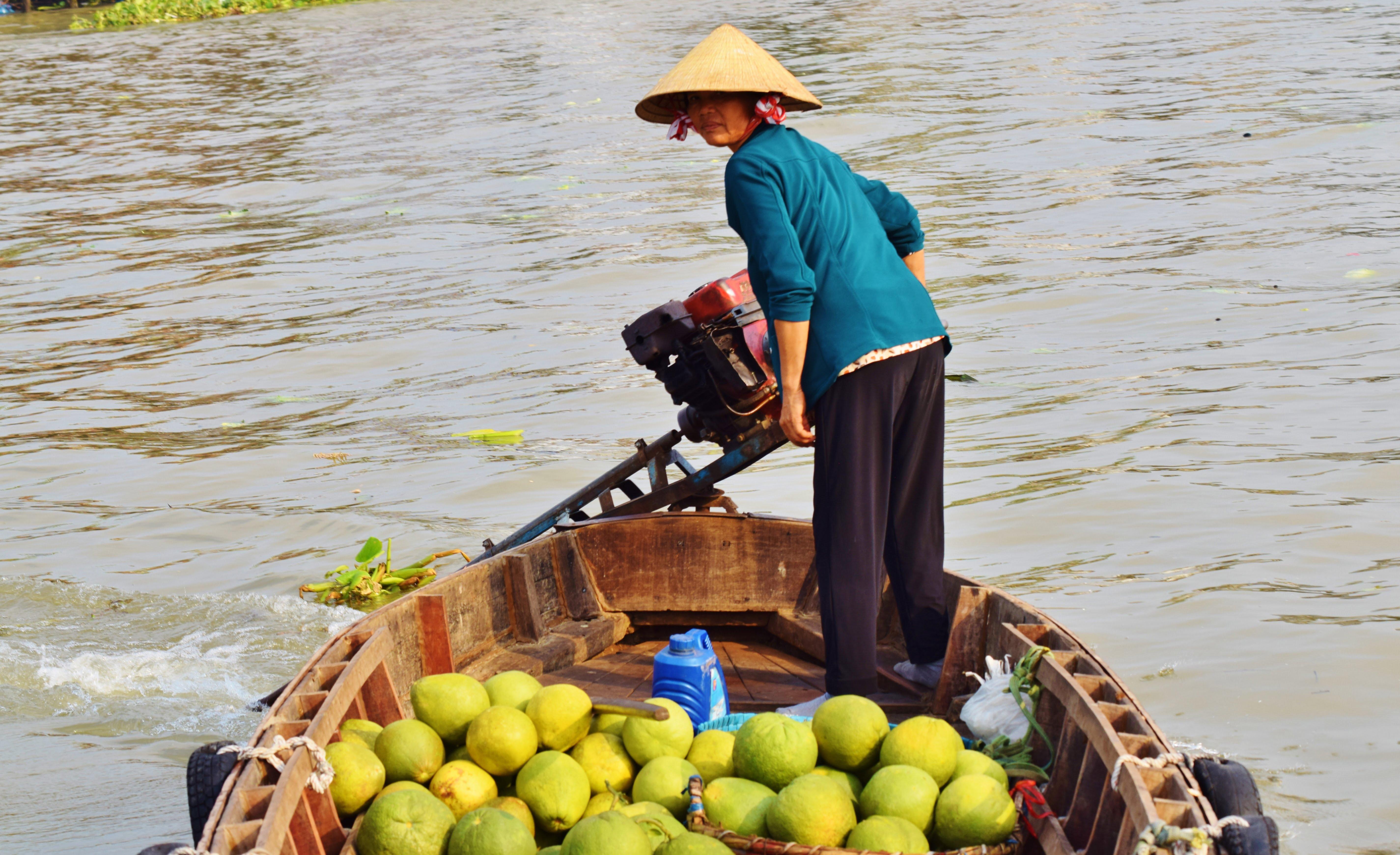 Vietnam - Cai Bé