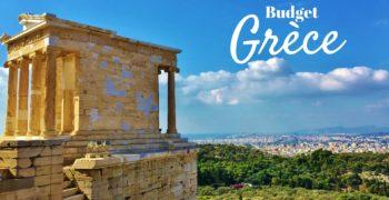 Budget Grèce - Dreams World - Blog voyage