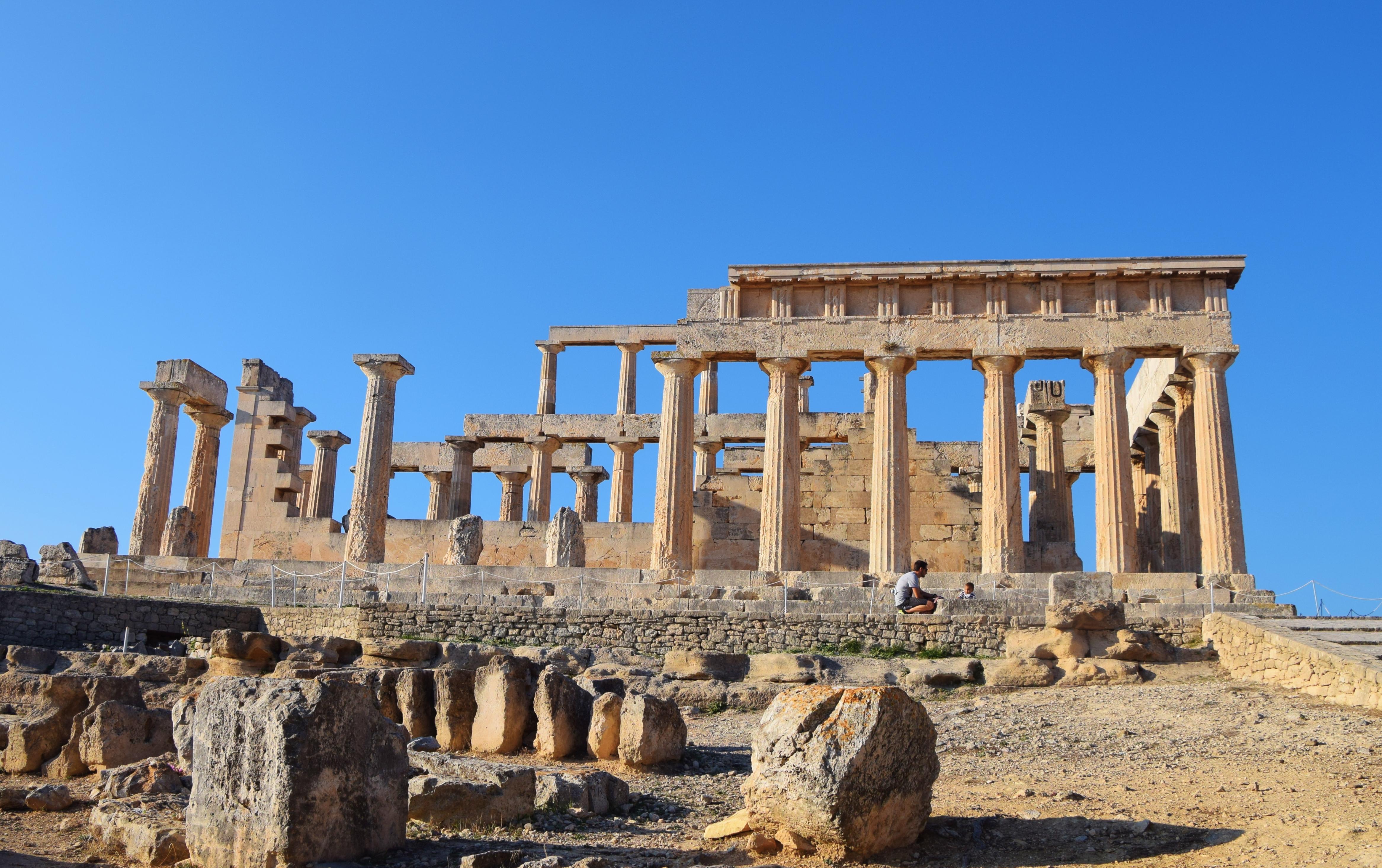 Grèce - Aegina