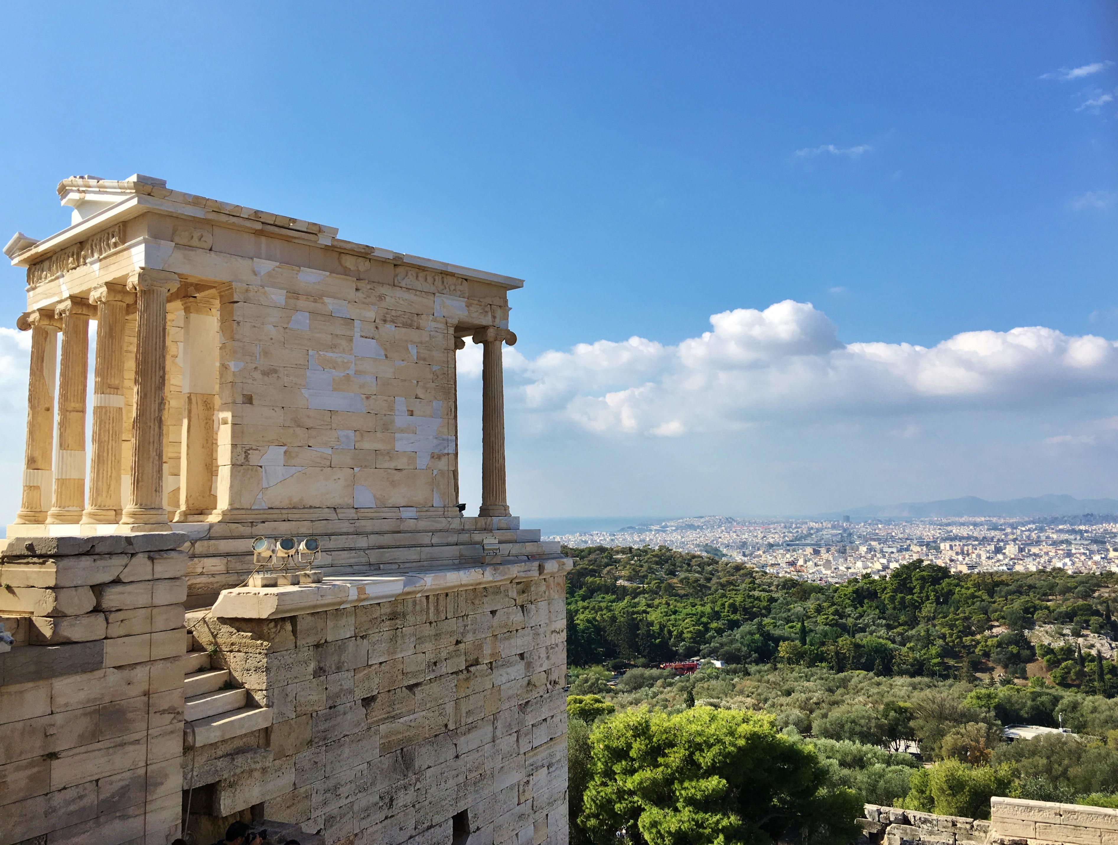 Grèce - Athènes -