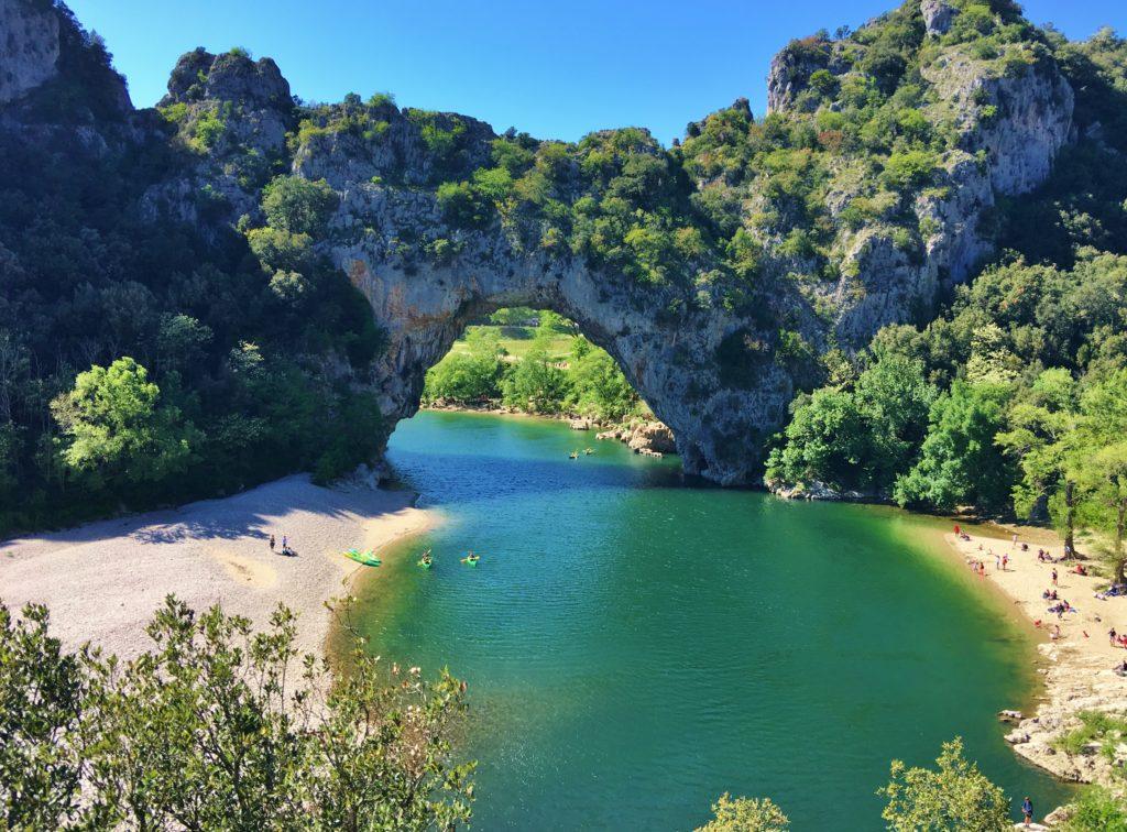 Ardèche - Dreams World - Blog voyage