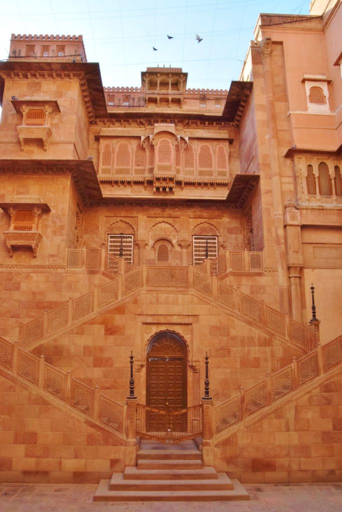 Inde - Rajasthan - Dreams World - Blog voyage