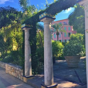 Menton - Dreams World - Blog voyage