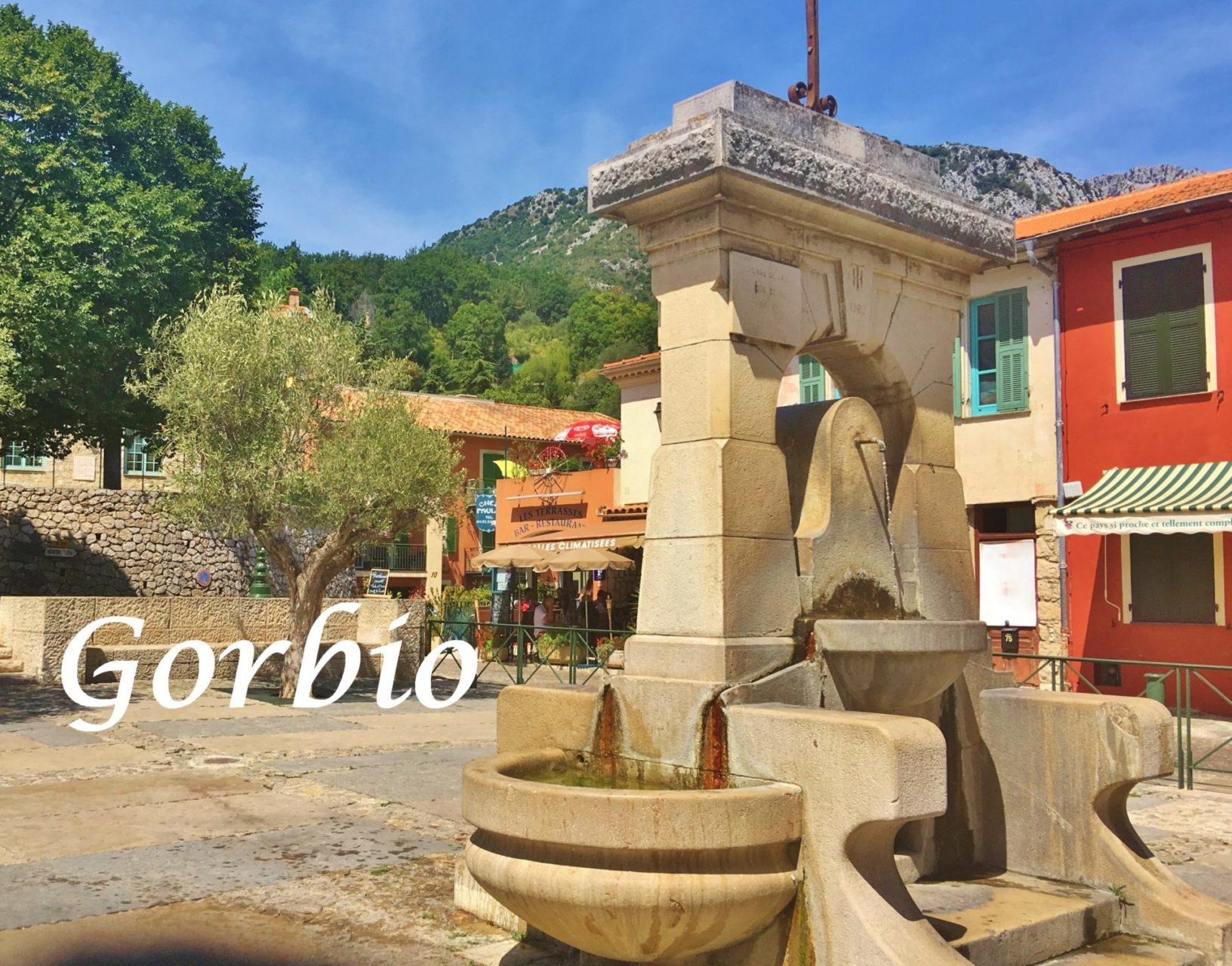 Gorbio - Dreams World - Blog voyage