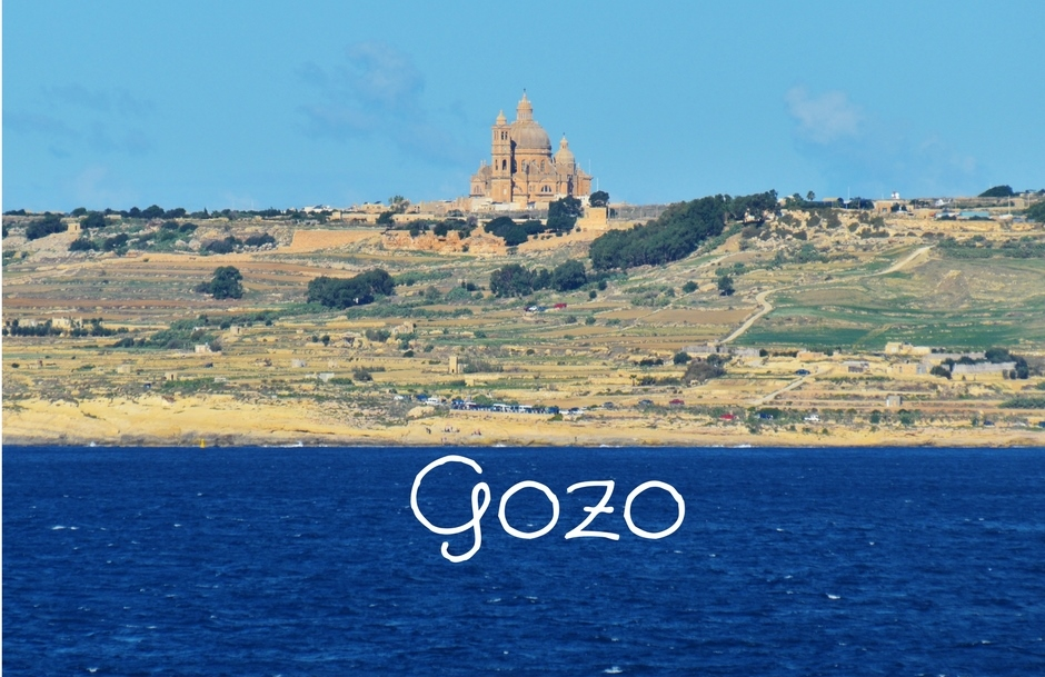 Gozo - Dreams World - Blog Voyage