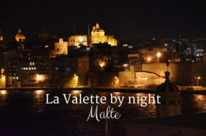 Malte - Dreams World - Blog voyage