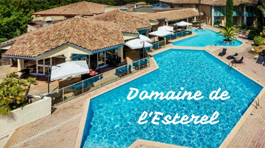 Domaine de l'Esterel - Dreams World - Blog voyage