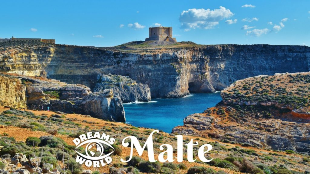malte - blog voyage - Dreams World