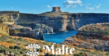 malte - blog voyage - Dreams World