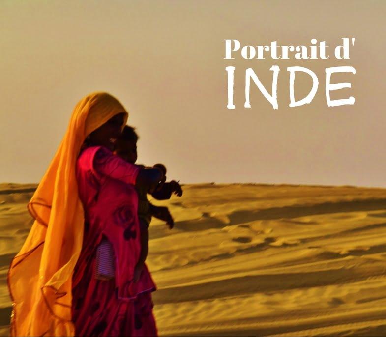 Inde - Dreams World - Blog Voyage
