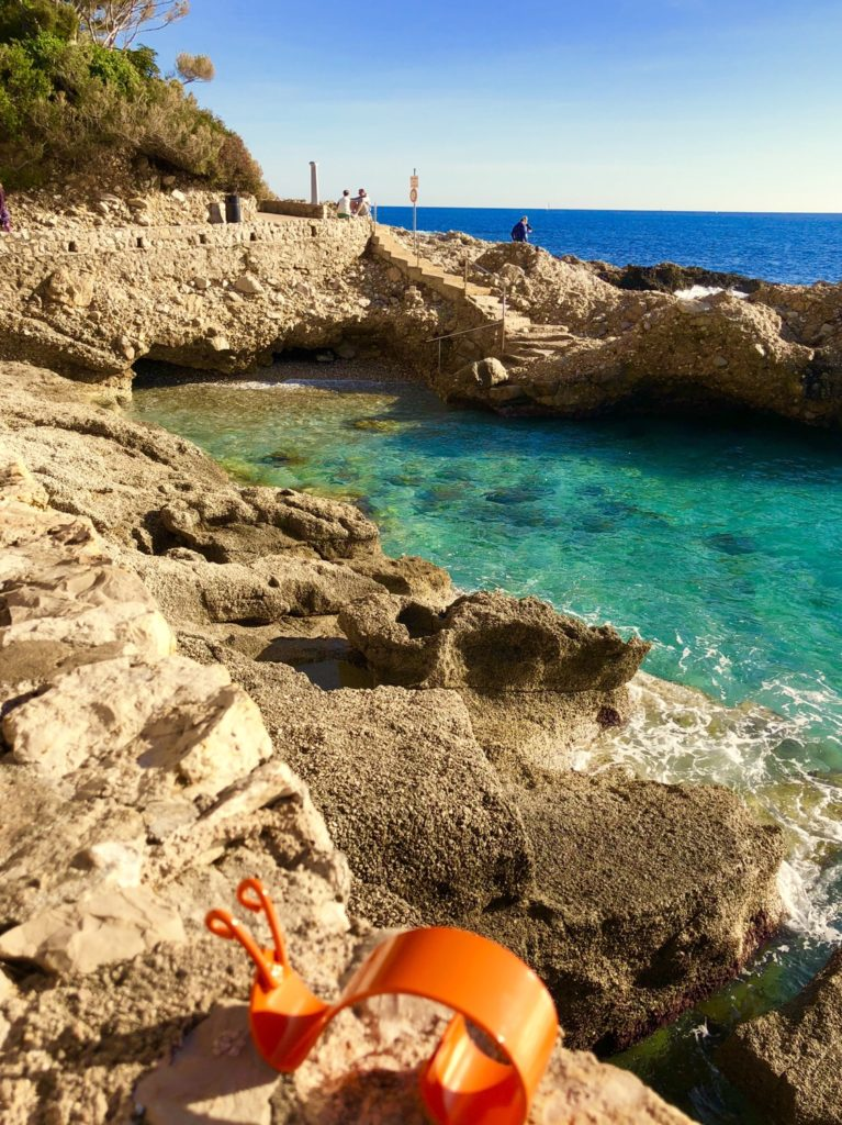Cap d'Ail - Dreams World - Blog voyage