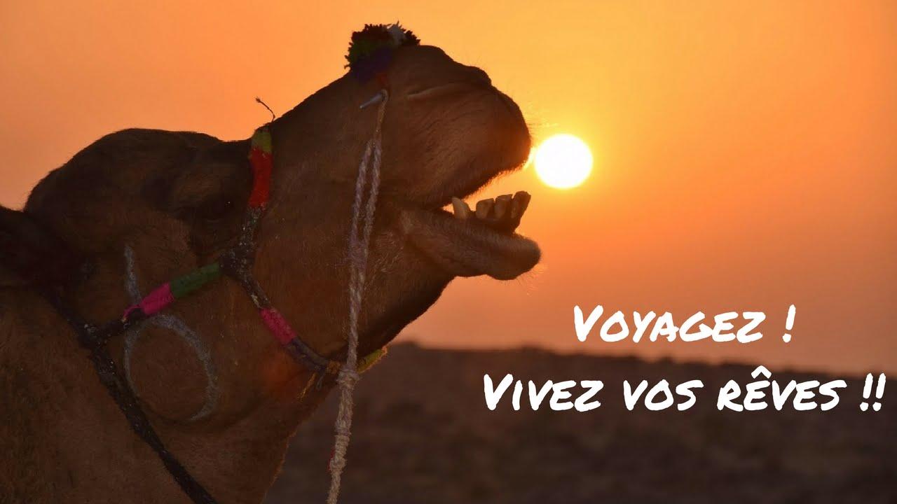 Photo couverture - Dreams World - Blog Voyage