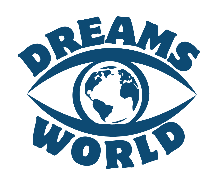 dreams world - blog voyage