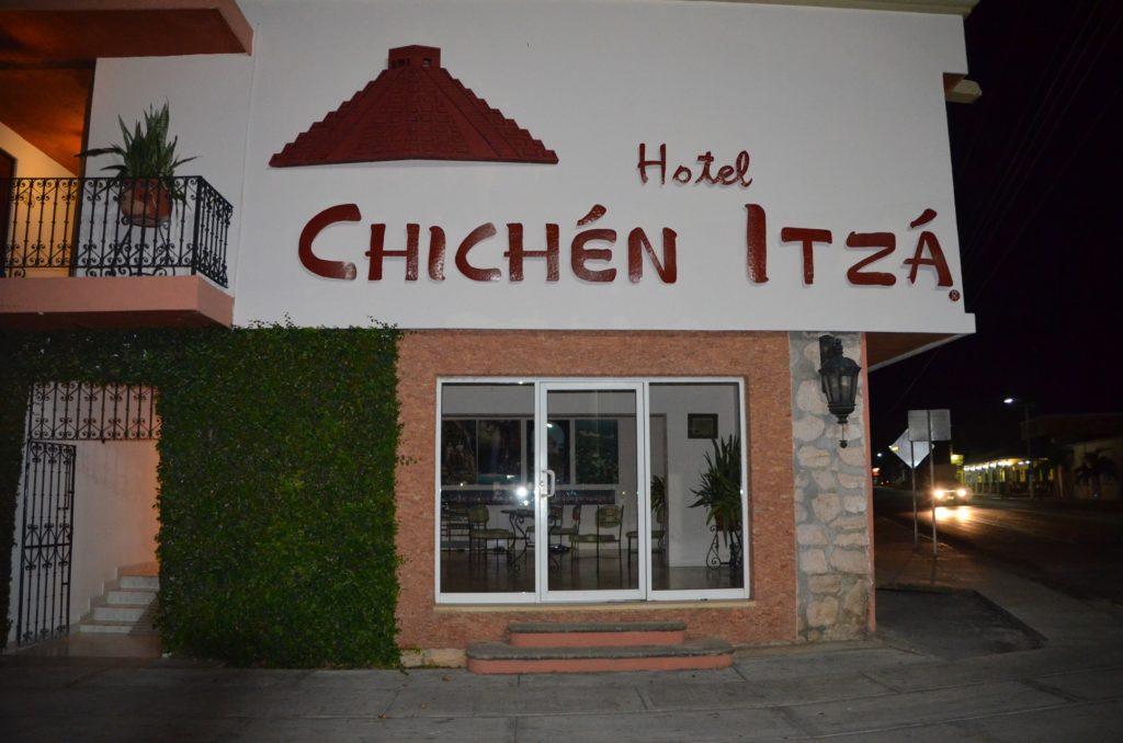 Mexique - Chichen Itza- Dreams World - Blog voyage