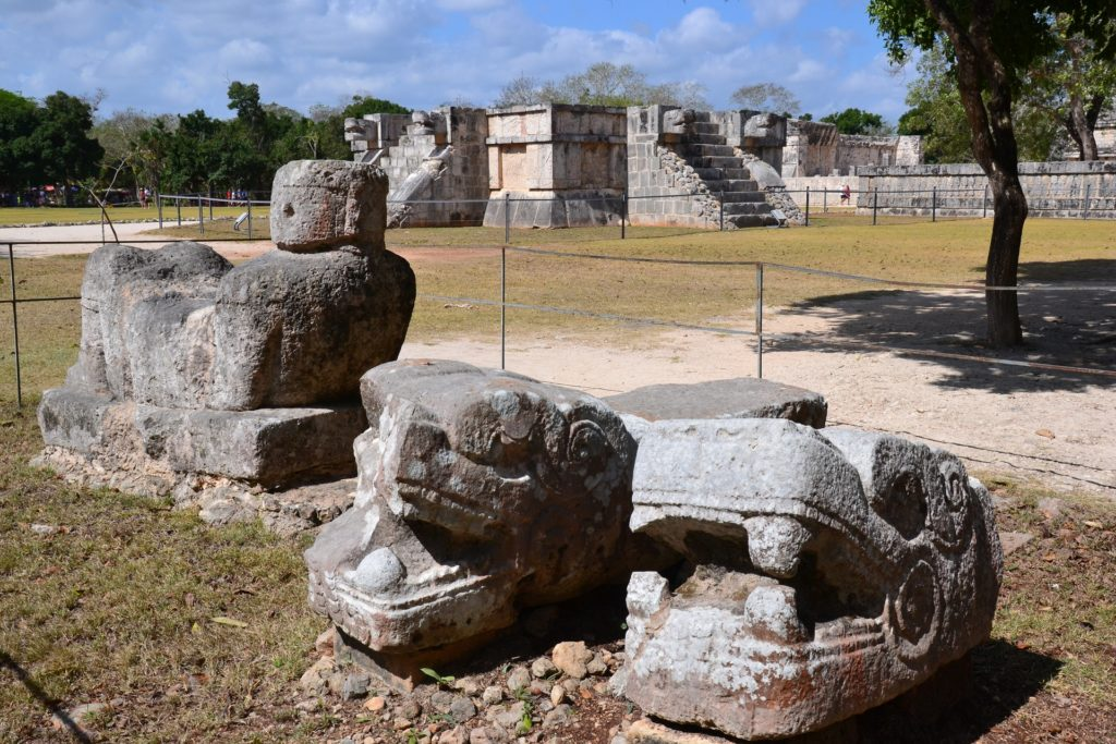 Mexique - Chichen Itza - Dreams World - Blog voyage