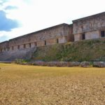 Mexique - Uxmal - Dreams World - Blog voyage