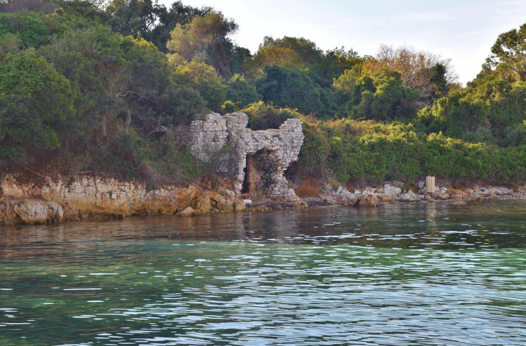 iles de Lerins à Cannes - Dreams World - Blog voyage