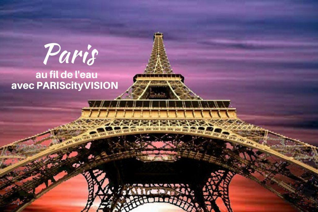 Paris - Dreams World - Blog voyage