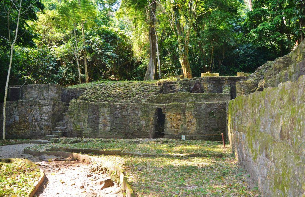 Mexique - Palenque - Dreams World - Blog voyage