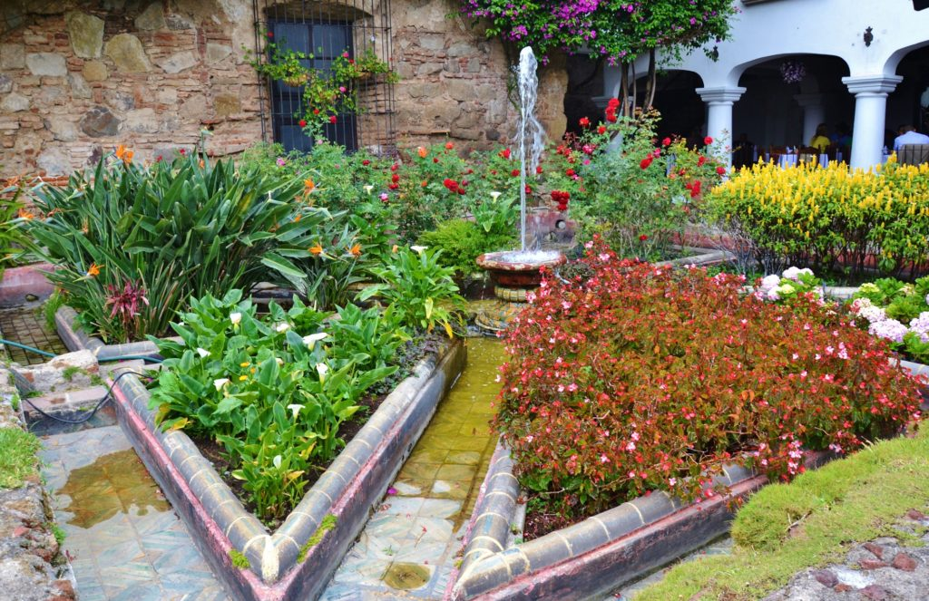 Guatemala - Antigua - Dreams World - Blog voyage