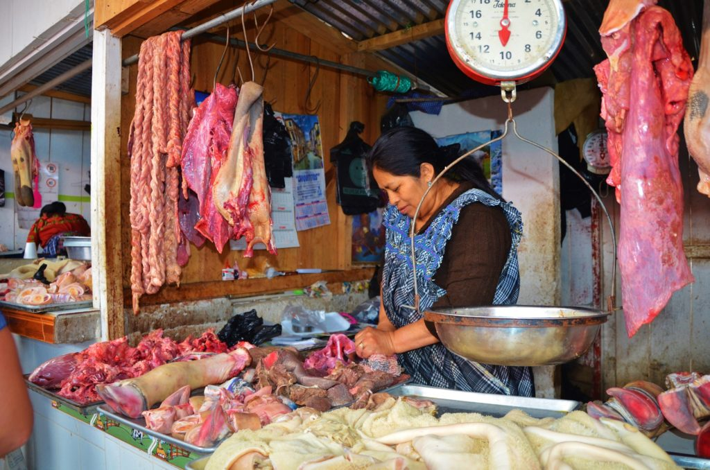 Guatemala - Chichicastenango - Dreams World - Blog voyage