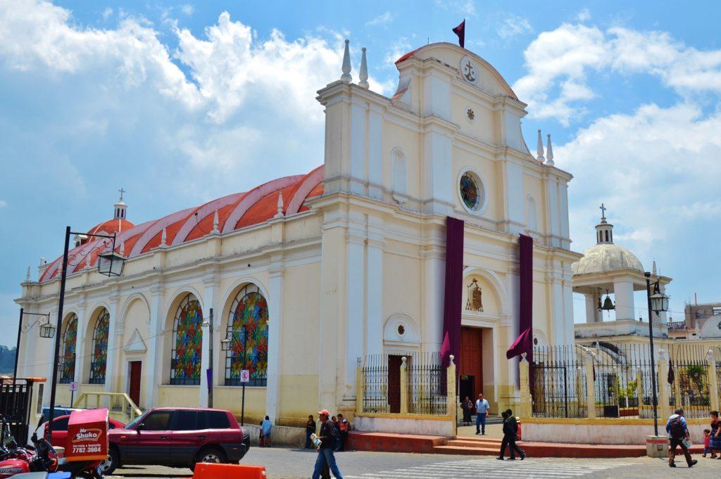 Guatemala- Chichicastenango - Dreams World - Blog voyage