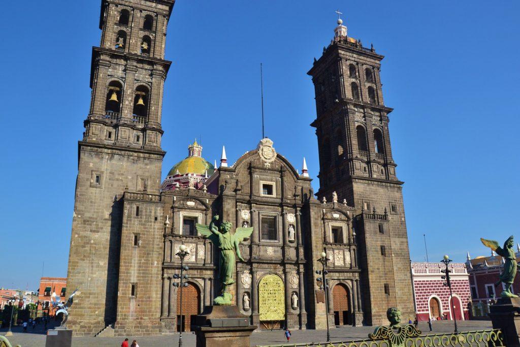 Mexique- Dreams World - Blog voyage