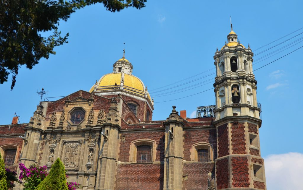 Mexique - Mexico - Dreams World - Blog voyage