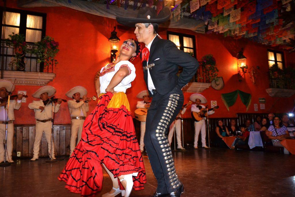 Mexique - Dreams World - Blog voyage