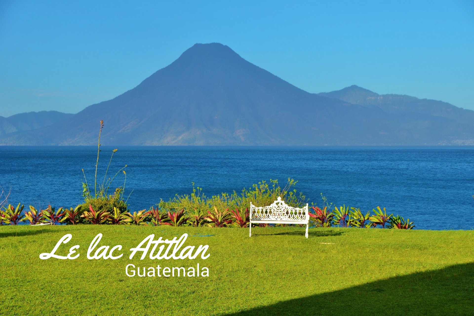 Guatemala - Lac Atitlan - Dreams World - Blog voyage