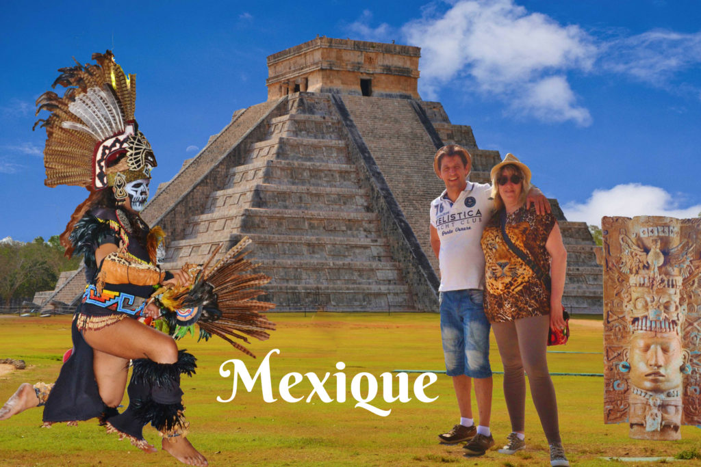 Mexique - Dreams World - Blog voyage