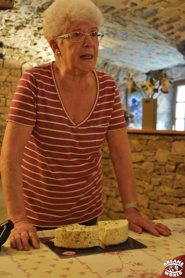 Roquefort - Aveyron - Dreams World - Blog voyage