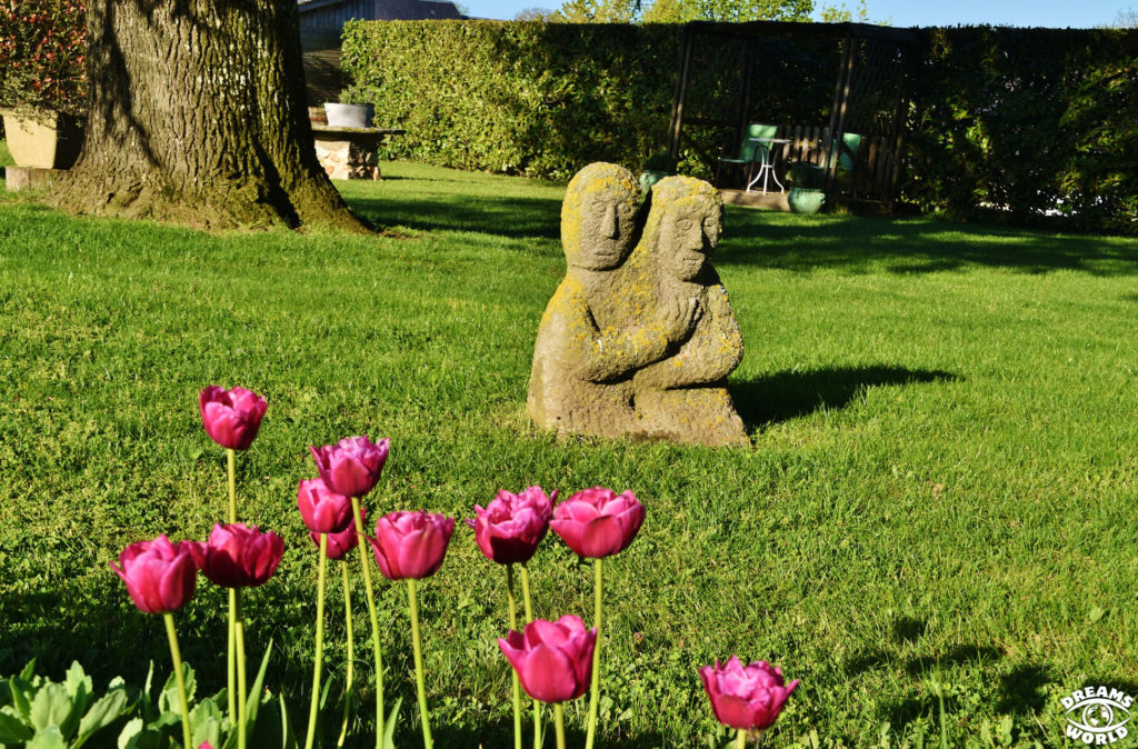 Le Clos d Albray - Aveyron - Dreams World - Blog voyage