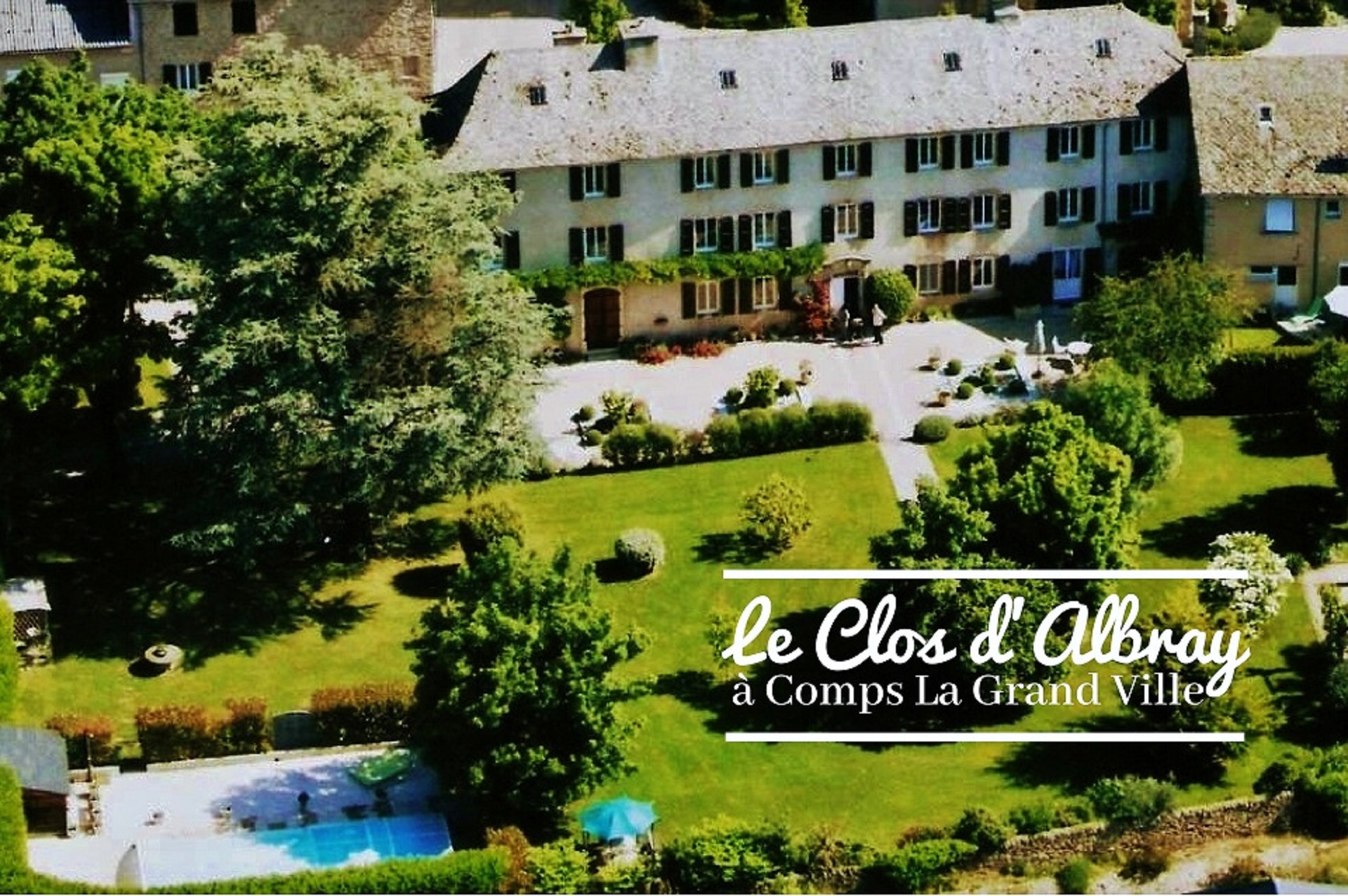 Le Clos d Albray - Aveyron - Dreams World - Blog voyage