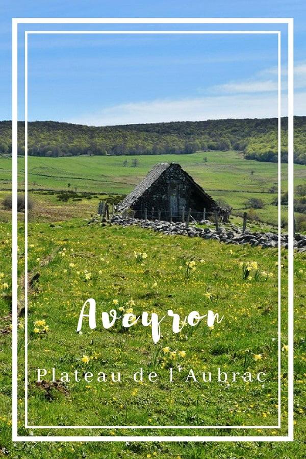 Aveyron - Dreams World - Blog voyage