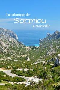 Les calanques La Ciotat Cassis & Marseille - Dreams World - Blog voyage