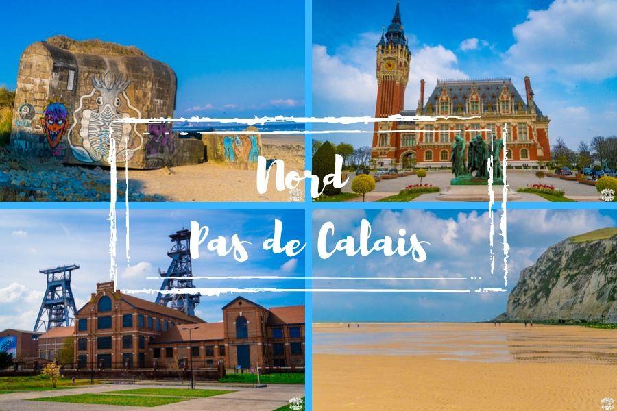 road trip 10 jours dans le Nord Pas de Calais