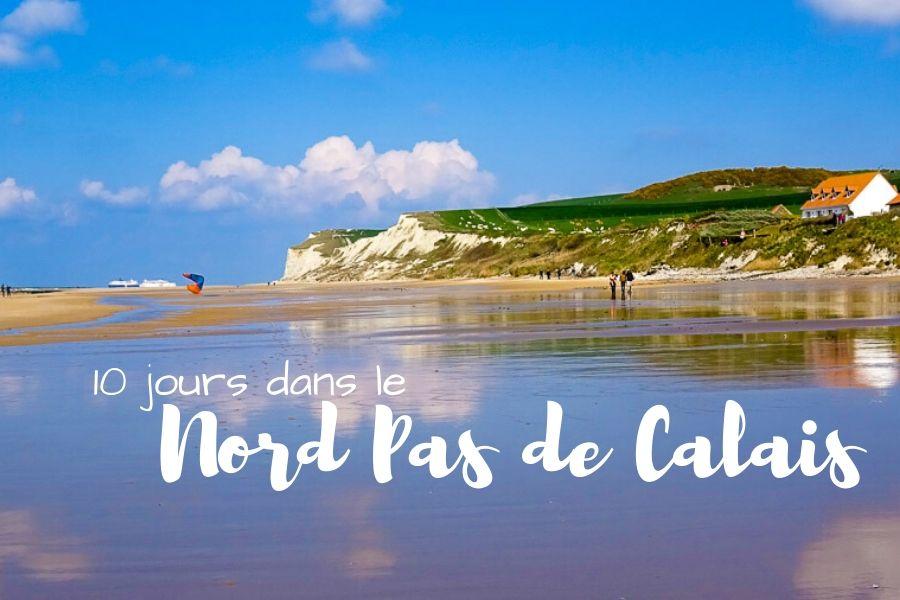 Vidéo Nord Pas de Calais