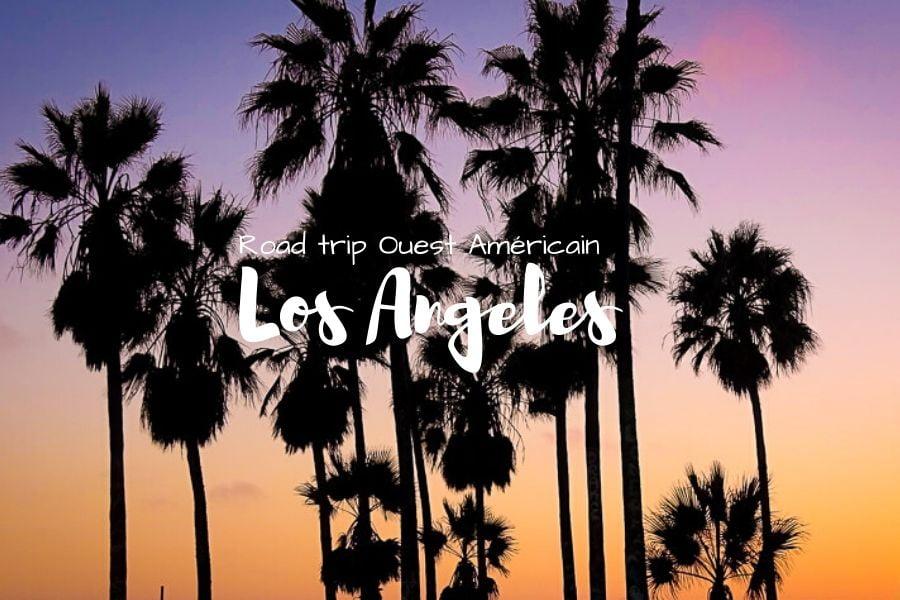 Vidéo Los Angeles