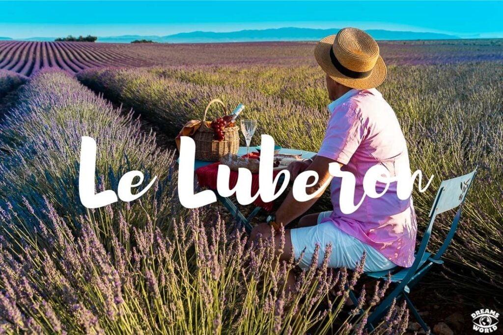 Vidéo Luberon provence france